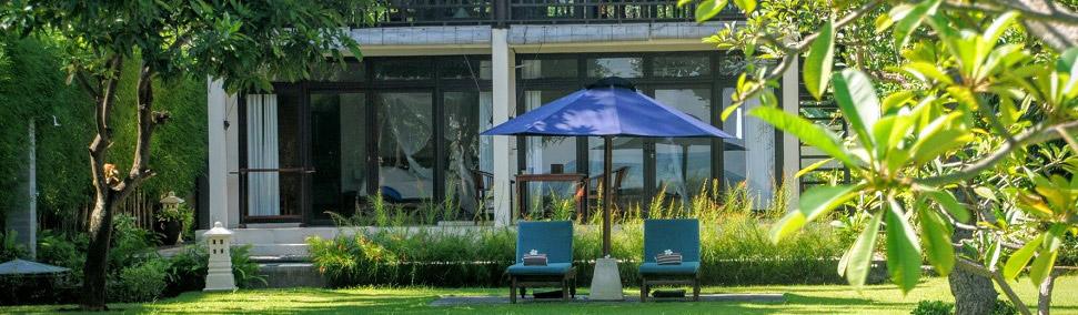 Ferienhaus bali mieten 2 4 personen privathaus am meer for Ferienhaus mieten am meer